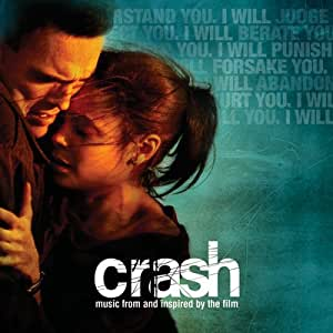 Crash: Music from & Inspired by the Film
