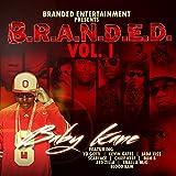 Branded (feat. Yo Gotti)
