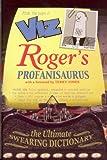 New Roger's Profanisaurus - Roger Mellie