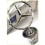 Mercedes-Benz Stern, original Ersatzteil, Emblem Stern