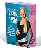 Best Cradle Maternity Supports - It's You Babe Mini Cradle - Medium 181-225 Review