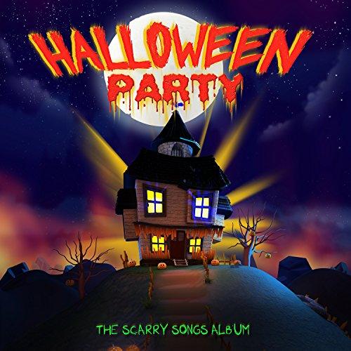 (Halloween-finger Familie Songs)