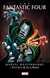 Image de Fantastic Four Masterworks Vol. 4