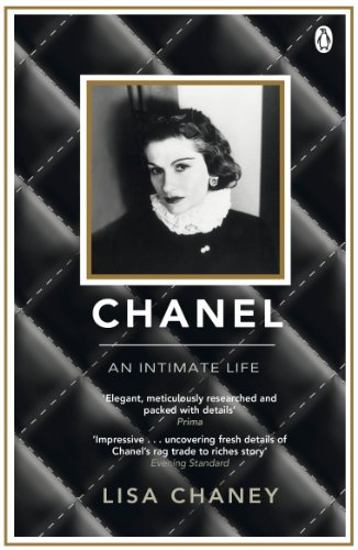 Chanel: An Intimate Life (English Edition)