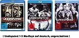 Blu-Ray Set Undisputed 1-3 kostenlos online stream