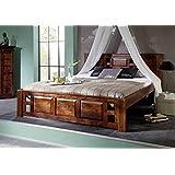 Suchergebnis auf Amazon.de für: kolonialstil - Betten, Bettrahmen ...