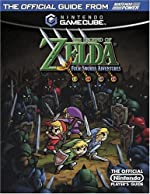 Official Nintendo the Legend of Zelda - Four Swords Adventures Player's Guide de Nintendo Power