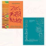Oklava: Recipes from a Turkish-Cypriot kitchen and Zoe's Ghana Kitchen Collection 2 Books Set