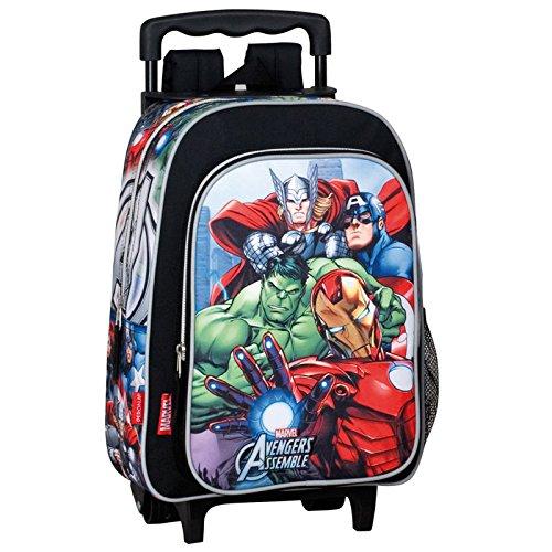 Trolley Zaino Tempo Libero Avengers