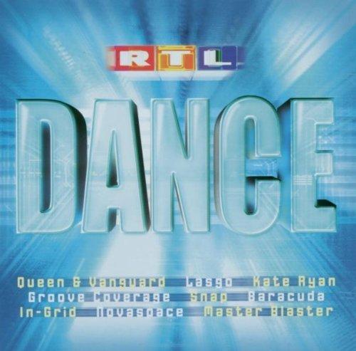 Queen & Vanguard, Snap, Master Blaster, DJ Bobo, Kate Ryan.. by RTL Dance (2003) (0100-01-01j