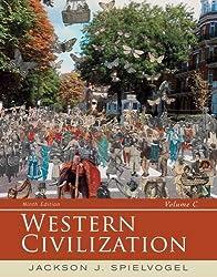 Western Civilization: Volume C: Since 1789 by Jackson J. Spielvogel (2014-01-01)