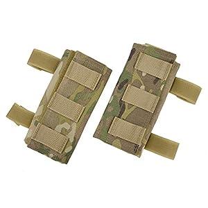 511SK2saGVL. SS300  - Condor Plate Carrier Shoulder Pads