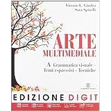 Arte multimediale. Vol. A-B. Con espansione online. Per la Scuola media. Con DVD-ROM