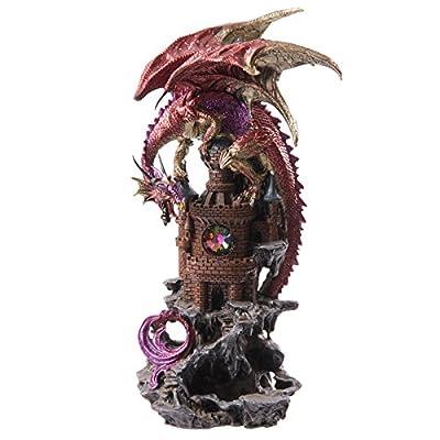 Dark Legends Dragon Castle