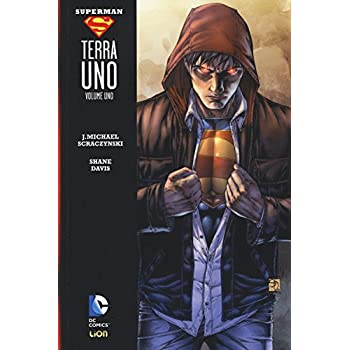 Terra Uno. Superman: 1