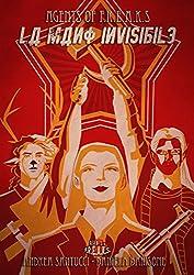 Agents of F.R.E.A.K.S. - La mano invisibile