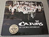 The Cajuns of George Rodrigue