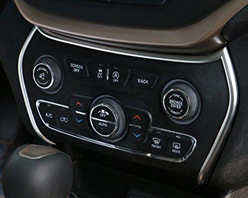 Interno aria condizionata Button cover Aria condizionata