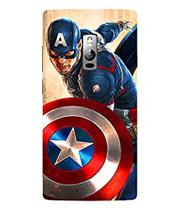 Doyen Creations Designer Printed High Quality Premium case Back Cover For OnePlus 2 / OnePlus Two / One Plus Two / One Plus 2 / 1+2 / 1 + 2
