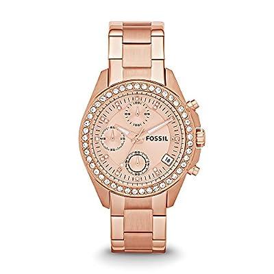 Fossil Decker - Reloj de pulsera