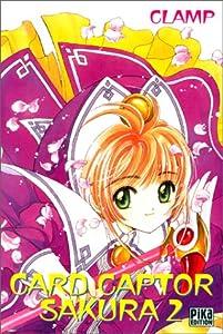 Card Captor Sakura Edition simple Tome 2