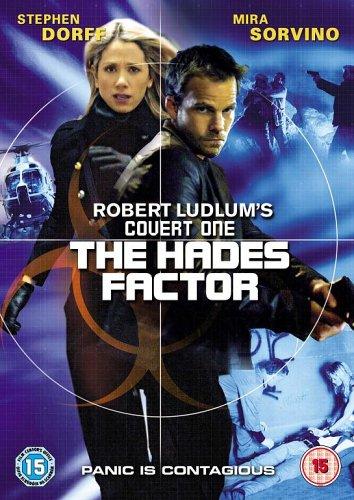 Robert Ludlum's Hades Factor