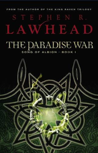 The Paradise War: Book One in The Song of Albion Trilogy (Song of Albion) (Song Of The Beast)