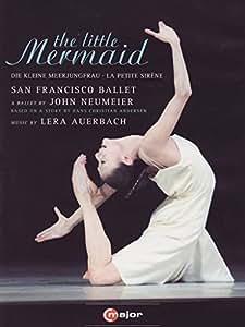 The Little Mermaid - Kleine Meerjungfrau [2 DVDs]