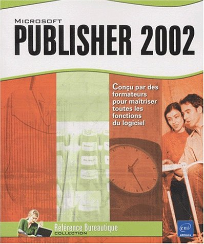 Publisher 2002 par Collectif