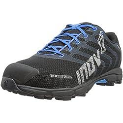 Zapatillas para trail running inov-8 Roclite 282 GTX azul/negro para hombre Talla 44,5 2015