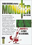 Monster Edition simple Tome 15