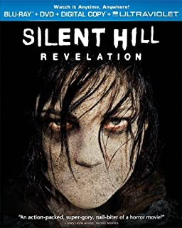 Silent Hill: Revelation [Blu-ray] by Adelaide Clemens