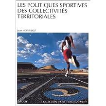 Les politiques sportives des collectivités territoriales