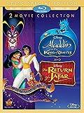 Disney Die Rückkehr von Jafar / Aladdin und der König der Diebe