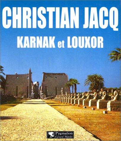 Karnak et Louxor