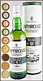 Laphroaig Select Single Malt Whisky mit 9 DreiMeister Edel Schokoladen in 9 Variationen, kostenloser Versand