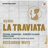 La Traviata-Sony Opera House