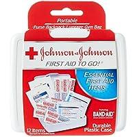 Johnson & Johnson?? Red Cross?? Mini First Aid to Go?? by Johnson & Johnson preisvergleich bei billige-tabletten.eu