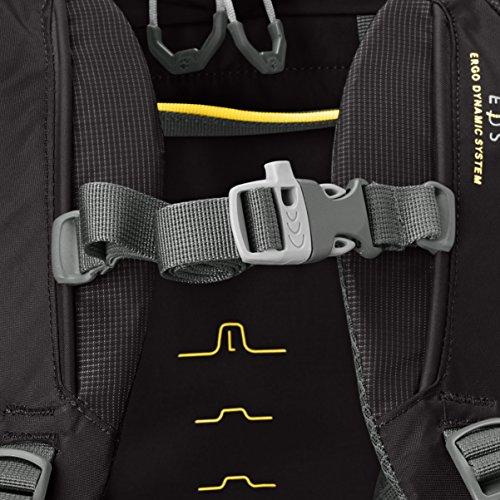 Jack Wolfskin EDS Dynamic 32 Pack Black
