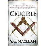 Crucible (Alexander Seaton 3) (English Edition)