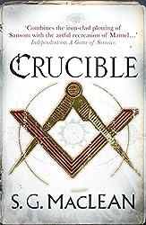 Crucible: Alexander Seaton 3