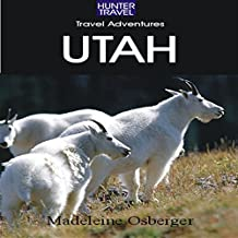 Adventure Guide to Utah
