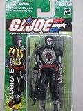 'Hasbro G.I. Joe Cobra B.A.T. Battle Android Trooper 'Valor vs. Venom Hasbro 2003