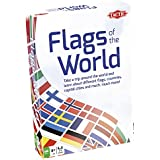 Tactic Games UK Flags Of The World Educational Game