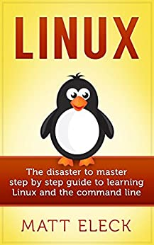 how to learn linux command line