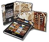Fachbuch: Die Welt der Habanos inkl. CD und Ringmaßlehre inkl. Lifestyle-Ambiente Tastingbogen