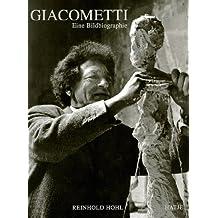 Giacometti: 'A Photo/Image Biography'