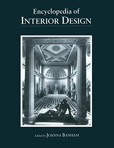 Encyclopedia of Interior Design