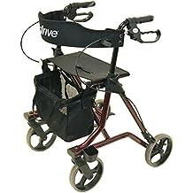 Drive Rollator TORRO Leichtgewichtrollator inkl. Rückengurt