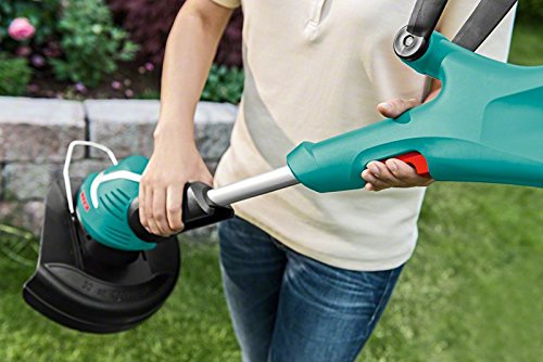 Bosch ART 30 Electric Grass Trimmer, Cutting Diameter 30 cm